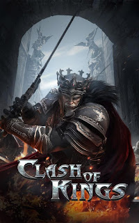 Clash of Kings V2.46.0 Full Games Strategy Mod Apk free