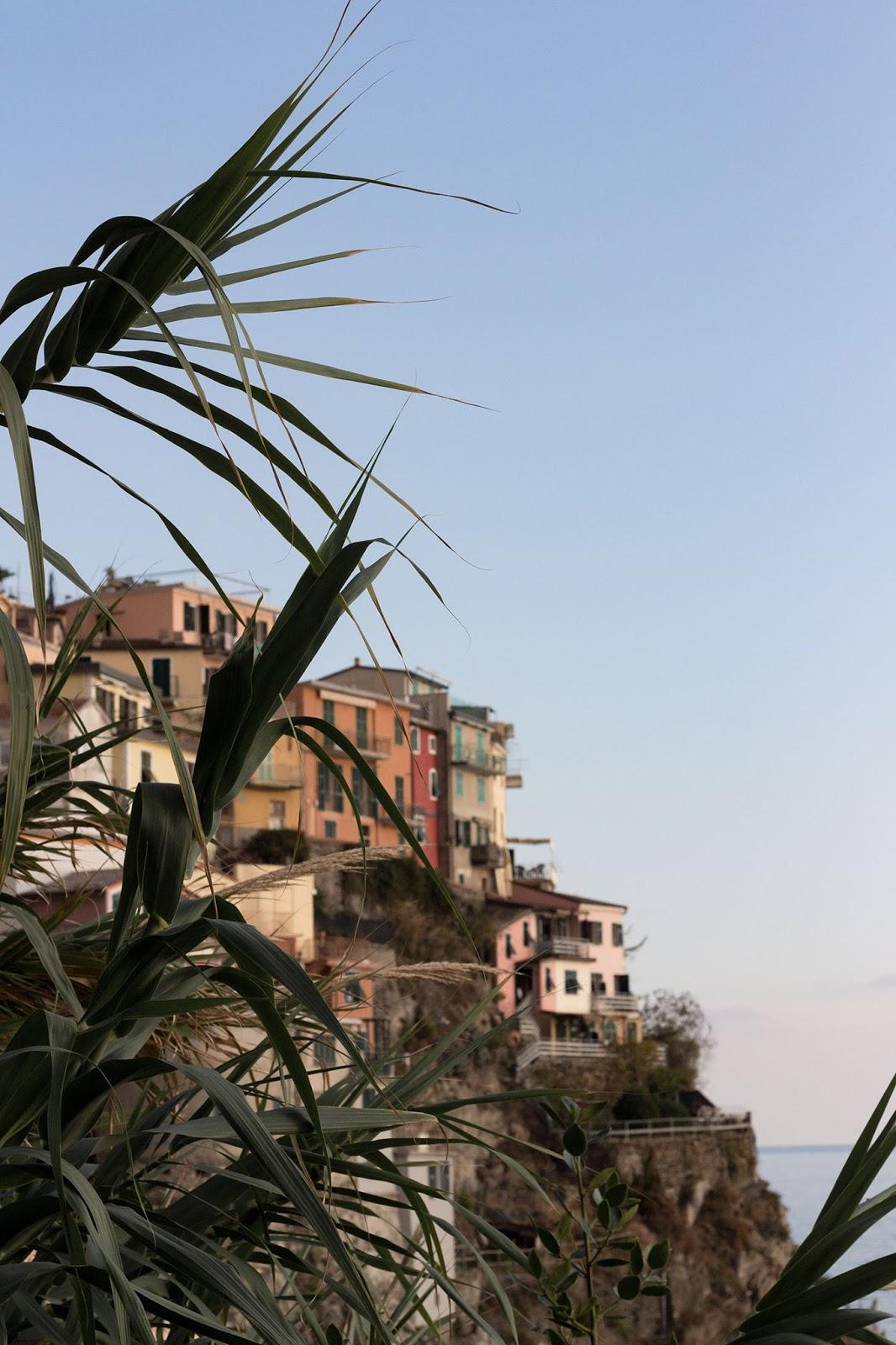 Monatlicher Rückblick: September Favoriten | Urlaub in Cinque Terre | www.sparklyinspiration.com