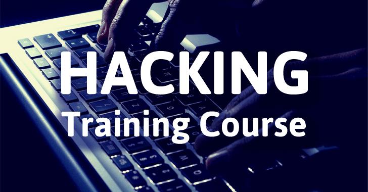 Learn Hacking