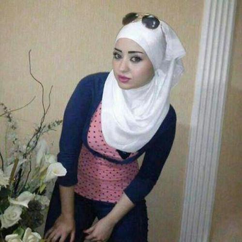 سارة 24 سنة من القاهرة