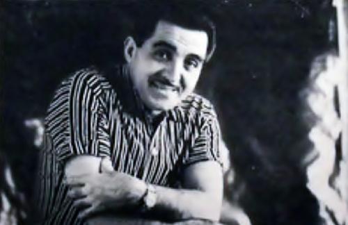 Nelson Pinedo & La Sonora Matancera - El Mochilon
