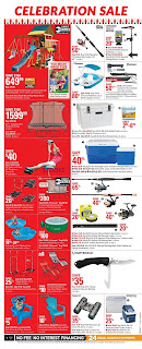 Canadian Tire Flyer June 22 – 29, 2017