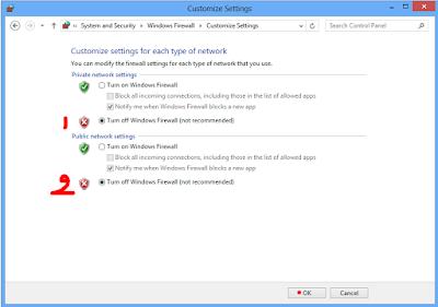 Cara Mengatasi Debian di VirtualBox Tidak Bisa Ping ke Windows 5