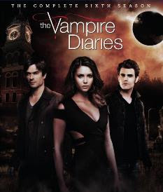 Nonton The Vampire Diaries S6