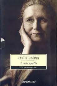 Dentro de mí – Doris Lessing