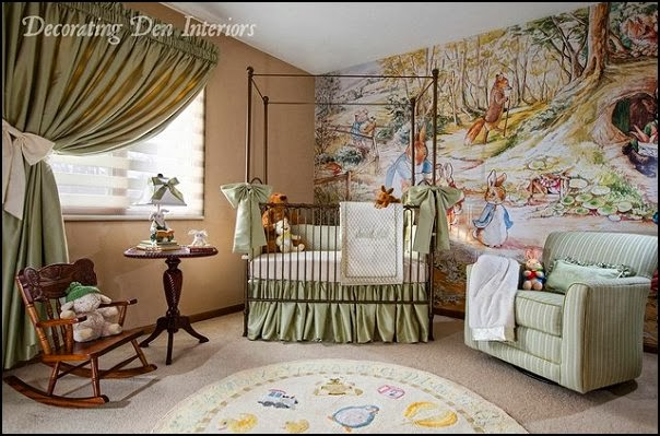 Decorating Theme Bedrooms Maries Manor Peter Rabbit