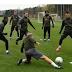 Arsenal injury list ahead of Blackpool EFL Cup clash