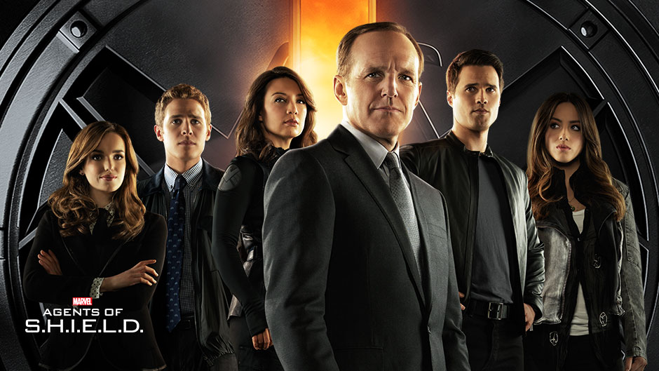 agents of shields, serie tv da vedere i miei titoli preferiti, serie tv da non perdere