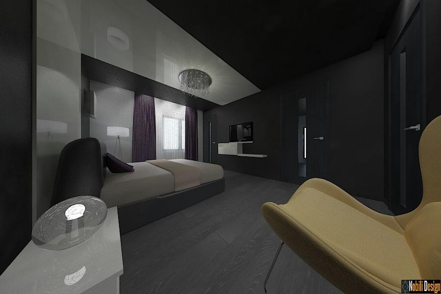O casa cu 5 camere amenajata in stil modern de lux | Amenajari interioare Bucuresti