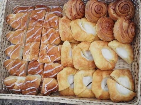 バイキングコーナー(菓子パン3) シャポーブランメイチカ店
