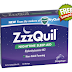 FREE ZzzQuil Nighttime Sleep Aid Sample