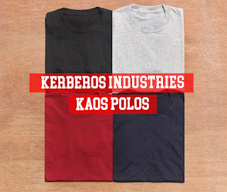 Harga Kaos Polos 1 Lusin Online