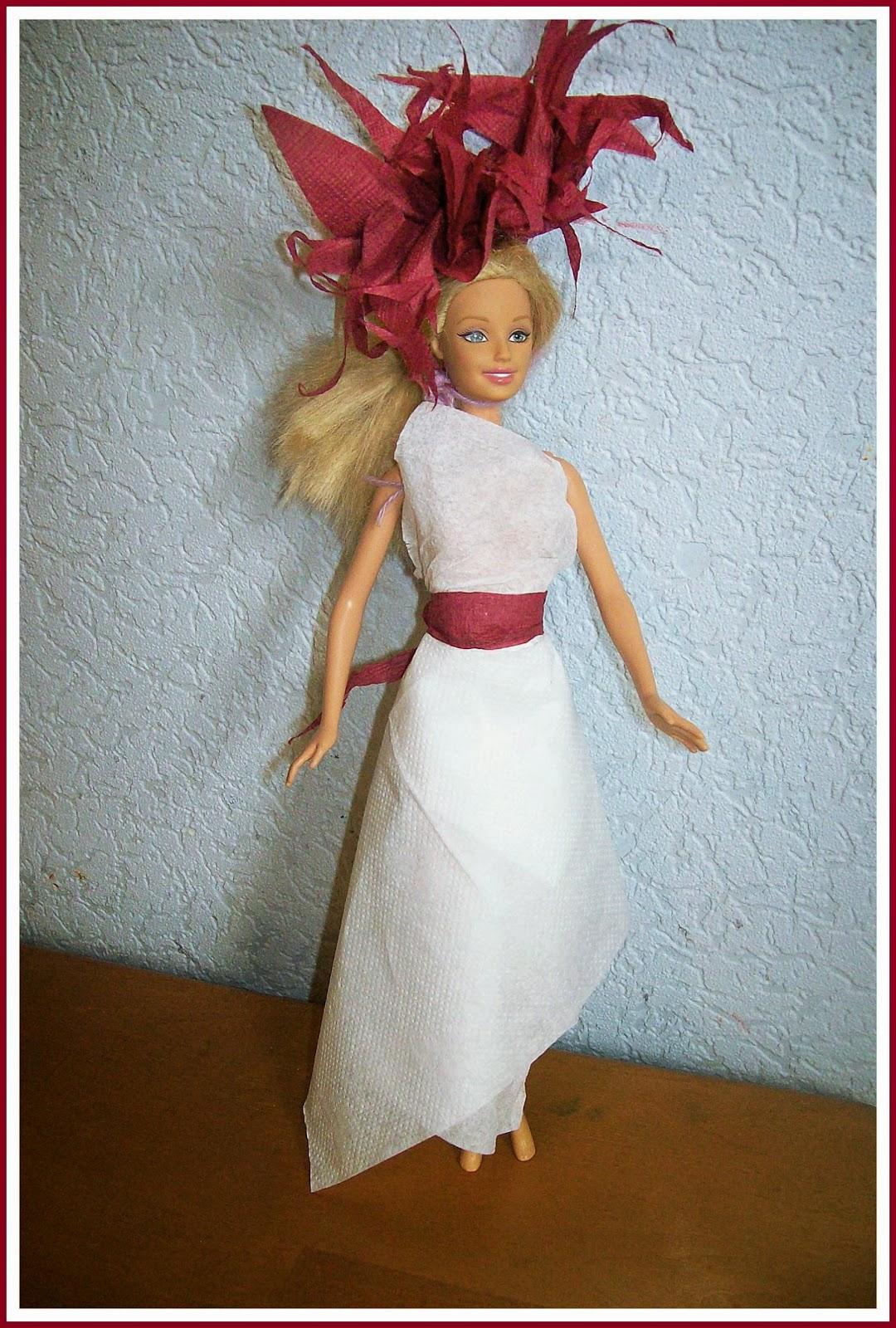 Сшитые платье для кукол барби фото 753