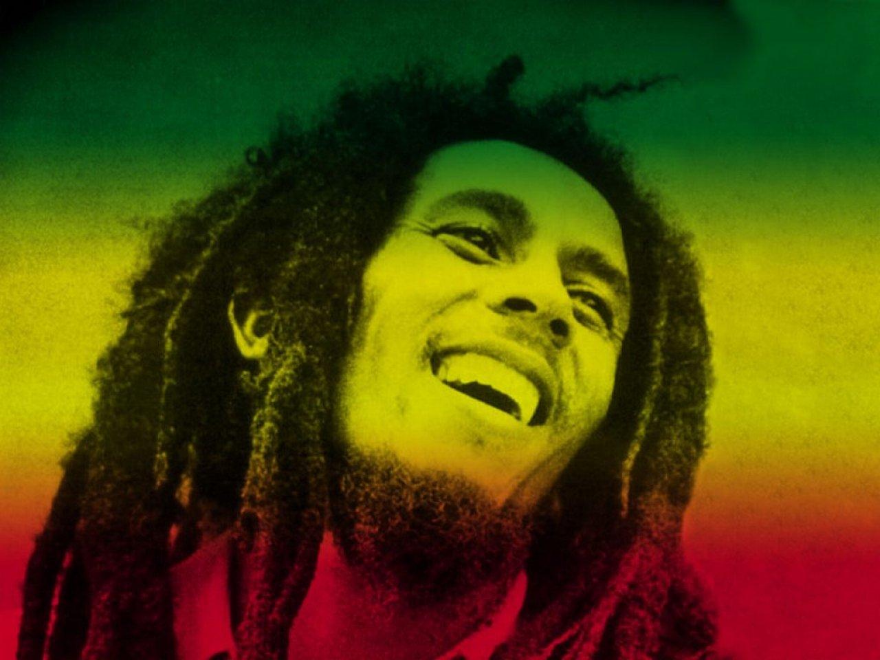 Patada De Caballo Fondos Animados: Patada De Caballo: Bob Marley