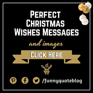 The Christmas season is here! Choose among hundreds of genuine heartfelt Christmas wishes and greetings for all your friends, family and loved ones