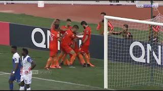 مباشر مشاهدة مباراة نهضة بركان وفيتا كلوب بث مباشر 16-9-2018 كأس الكونفيدرالية الافريقية يوتيوب بدون تقطيع
