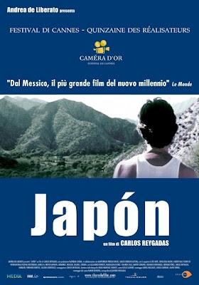 Risultati immagini per japon film reygadas locandina