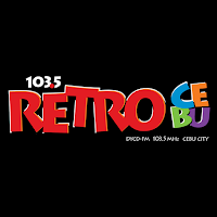103.5 RETRO CEBU logo