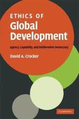 Hijau Hitam Putih Etika Global Untuk Masyarakat Global
