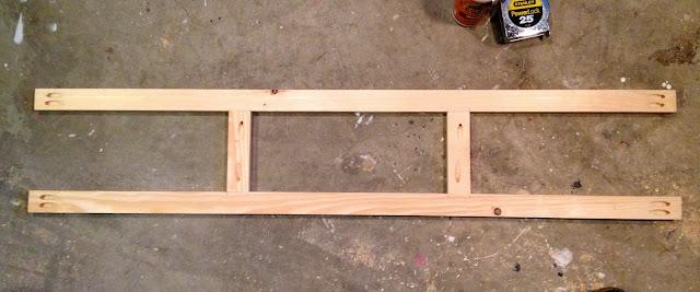 drawer face frame