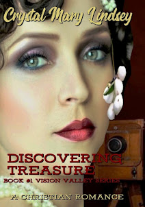 Discovering Treasure: 1925 Mystery