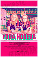 Poster Yoga Hosers