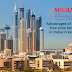 Advantages of starting free zone business in Dubai Free zones