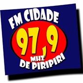 Rádio FM Cidade 97,9 - Piripiri / PI