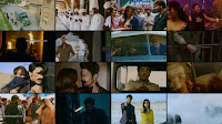 Baadshaho 2017 HDTV x264 350MB Screenshot