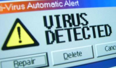 Kenali ciri – ciri komputer kena virus