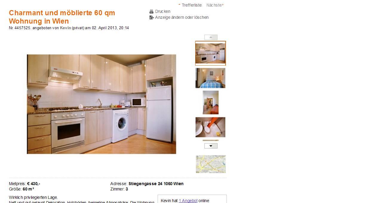 charmant und m blierte 60 qm. Black Bedroom Furniture Sets. Home Design Ideas