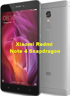 xiaomi redmi note 4 2016