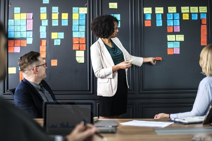 Ilustración utilizada en artículo Alejandro Betancourt: Modelo de negocio usando Canvas