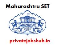 Maharashtra SET
