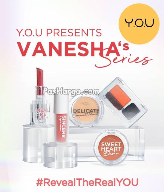 Daftar Harga Kosmetik Y.O.U Lengkap