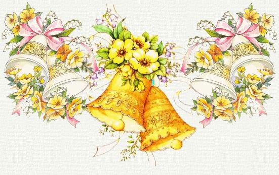CARPE DIEM HAIKU KAI: Carpe Diem #31, Wedding Bells