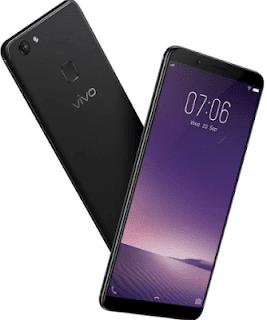 Harga Vivo V7 Plus Terbaru 2019