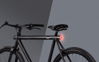 Как работает самая совершенная противоугонная система для велосипеда?