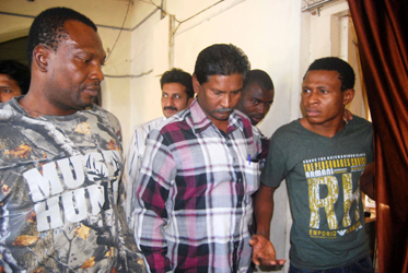 3 nigerians arrested india fraud