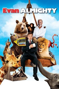 Watch Evan Almighty Online Free in HD