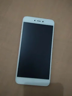 Hp Xiaomi  Tiba Tiba Layar Hitam