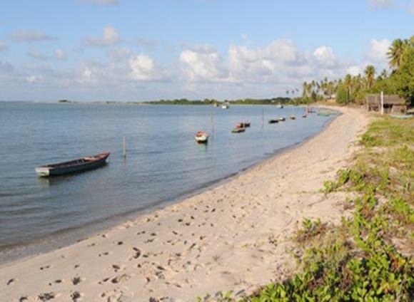 Barra de Mamanguape