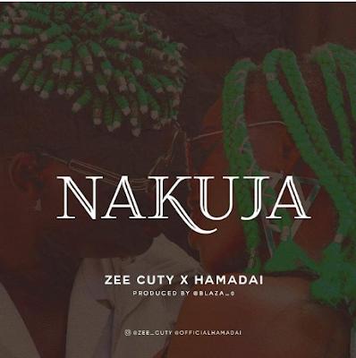 Zee cuty - Nakuja ft Hamadai