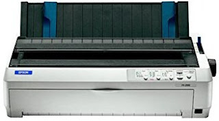 Epson FX-2190 Drivers Download