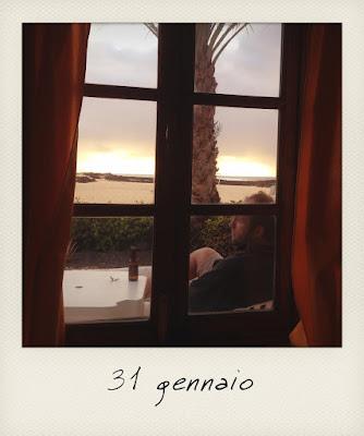 Viaggio a Fuerteventura con un neonato
