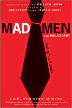 Its a mad men world from a vintage nerd