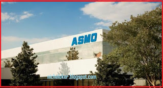 Loker Operator Produksi MM2100 PT. Asmo Astra Group — Bekasi 2019