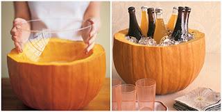 Ideas gastronómicas en Halloween (Fotos)