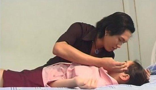 หนังโป๊ไทยเต็มเรื่อง แอร์สาว 20,000 ฟิต เมียวางยาให้ผัวลักหลับเย็ดแอร์สาวสุดsex