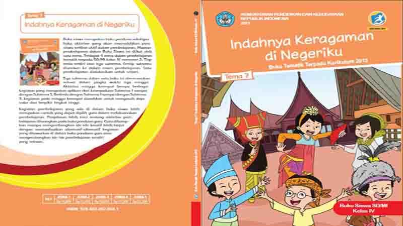 Buku Pjok Kelas 2 Sd Kurikulum 2013 Revisi 2018